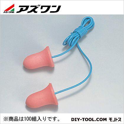 耳栓(ケース販売)   9-044-12 100 組