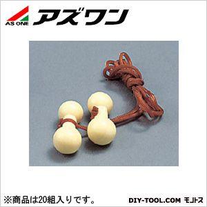 耳栓(ケース販売)   9-043-14 20 組