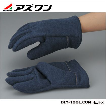 【送料無料】アズワン 保護用手袋 1-4457-01 1双
