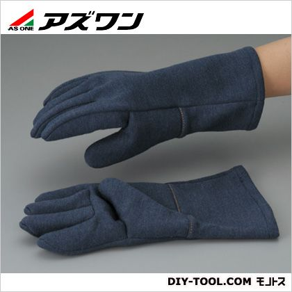 【送料無料】アズワン 保護用手袋 1-4457-02 1双