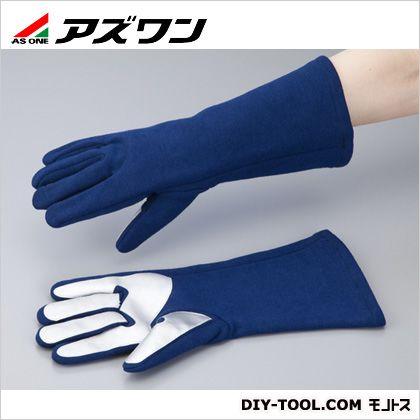 【送料無料】アズワン 耐熱防災手袋 1-1492-01 0