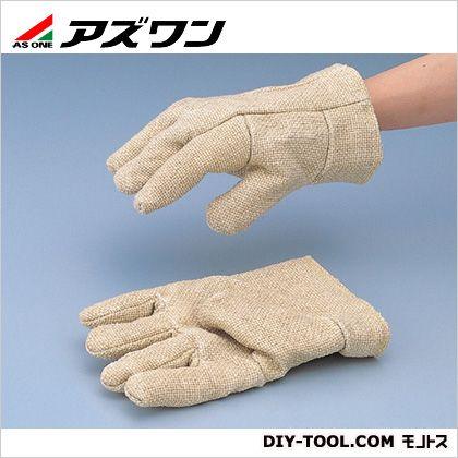【送料無料】アズワン 耐熱手袋 手袋タイプ 8-5318-01 1双
