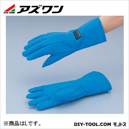 低温手袋  L 8-1024-02 1 双