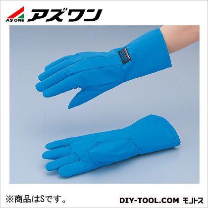 【送料無料】アズワン 低温手袋 S 8-1024-03 1双