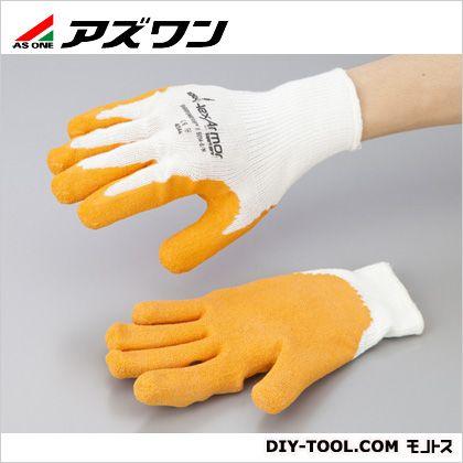 【送料無料】アズワン 耐突刺し・耐針手袋 1-2596-03 0