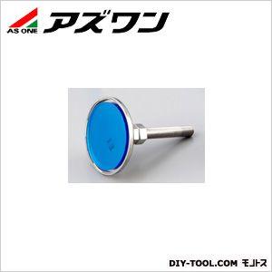 【送料無料】アズワン 耐震マット付金具 φ107×114.5mm 1-4936-02