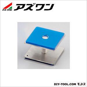 【送料無料】アズワン 耐震マット付金具 100×100mm 1-4936-04