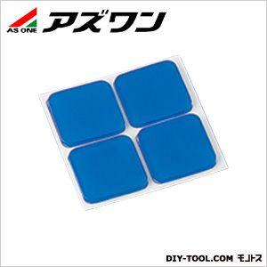 耐震シート  50×50×4mm 1-8529-01 1袋(4枚入)