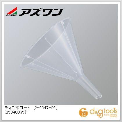 ディスポロート[35040065]  φ65×78mm 2-2047-02 100 個