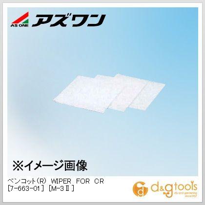 ベンコットベンコットM3-2(3000枚入)  250×250mm 7-663-01 100枚/袋×30袋