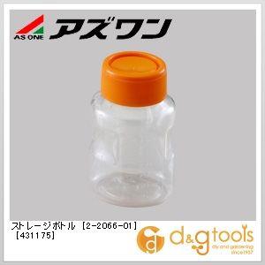 ストレージボトル[431175]丸型  150ml 2-2066-01 1箱(24個)