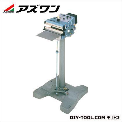 足踏み式ポリシーラー  460×400×940mm 6-9464-02 1 個