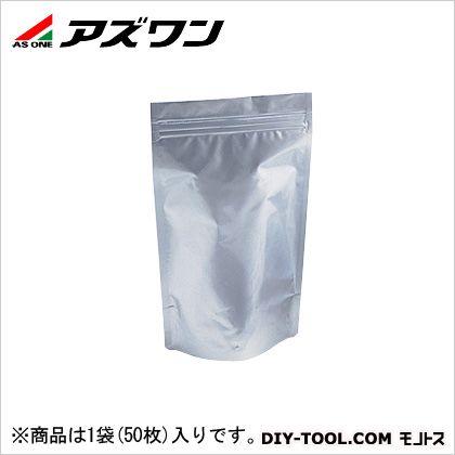 セイニチ「ラミジップ」アルミタイプ260×180+53(50枚入)   5-5323-06 1袋(50枚入)