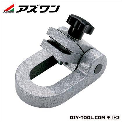 【送料無料】アズワン マイクロメータスタンド 120×80mm 1-7183-02