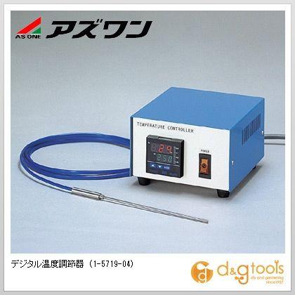 デジタル温度調節器   1-5719-04