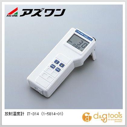 放射温度計IT-314   1-5814-01