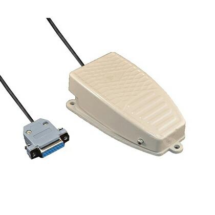ポンプ用オプションフットスイッチ   1-3519-17