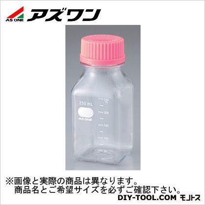 アズワン ビオラモポリカーボネイト角型ボトル 500ml 2-4130-03