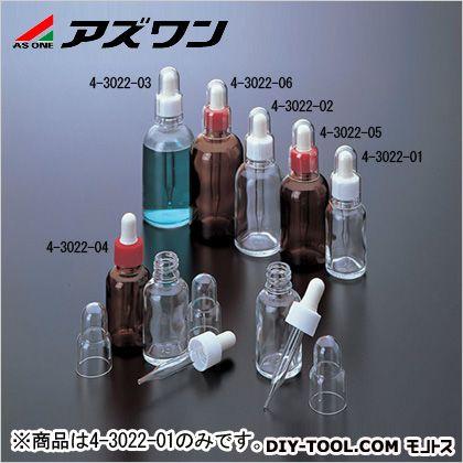 スポイト瓶(丸型)
