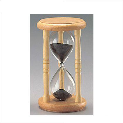 砂時計 3分  φ57×105mm 1734-20 1 個