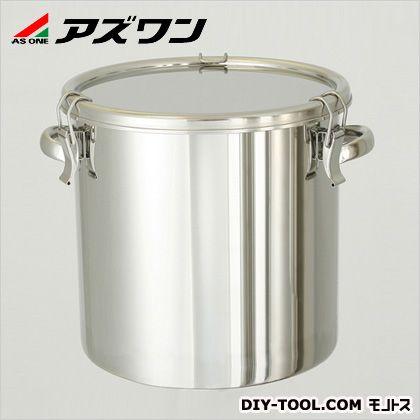 ステンレス密閉容器  20L 2-8256-03
