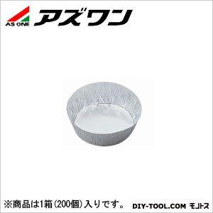 アルミカップ  60ml 5-361-01 1箱(200個入)