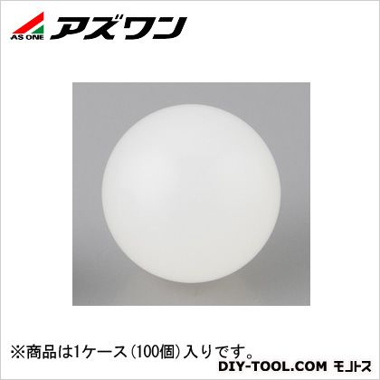 アズワン PP球 3/16インチ 4.8mm 1-6602-02 1ケース(100個入)
