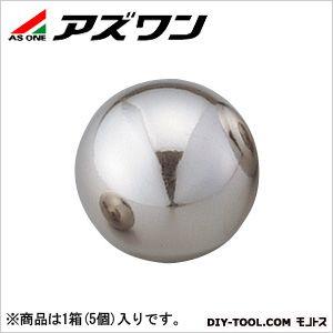 ステンレス球  3/4インチ 5-3487-07 1箱(5個入)