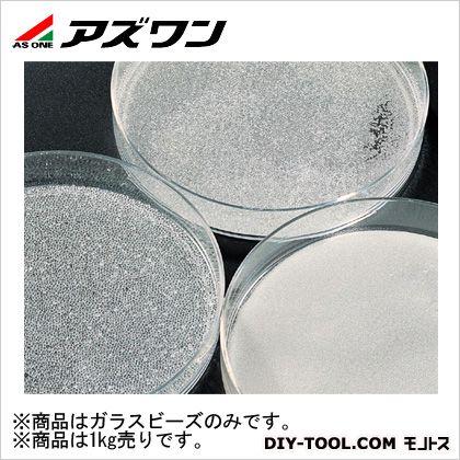 ガラスビーズ  φ0.350~0.500mm 6-257-03