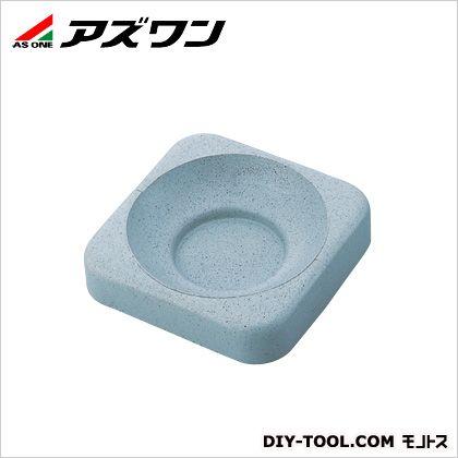 アズワン マグネット乳鉢ゴム台座 140×140×35mm 1-6023-03 1個