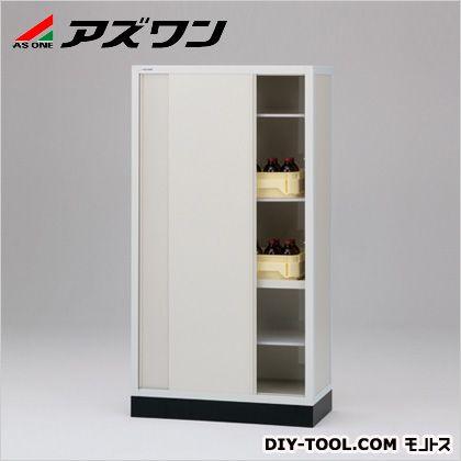ユニット型塩ビ薬品庫