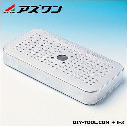 アズワン 乾燥剤キャニスター 102×12.5×51mm 1-6977-01 1個