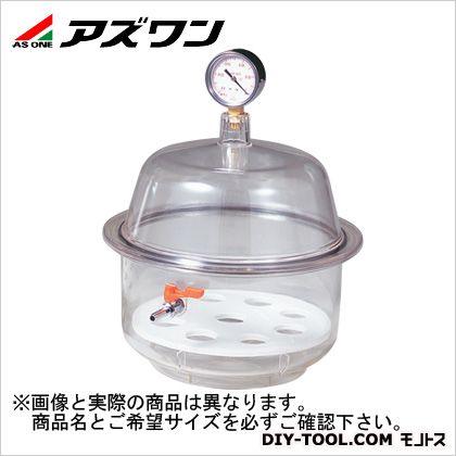真空ポリカデシケーター   1-5801-12