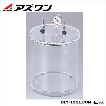 アクリル小型真空容器   2-7875-02