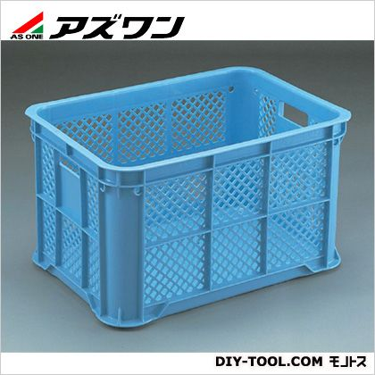 サンテナー ブルー  5-223-04 1 個