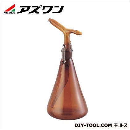アズワン ガラス製噴霧器 茶 30ml 2-297-04 1本