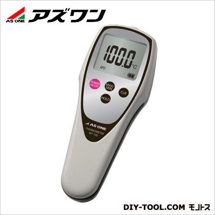 【送料無料】アズワン 防水デジタル温度計 65×30×150mm 2-3799-01