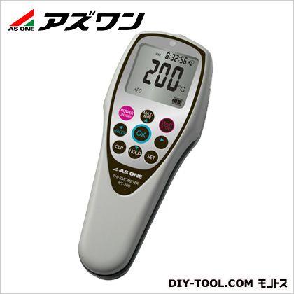 【送料無料】アズワン 防水デジタル温度計 65×30×150mm 2-3799-02 0