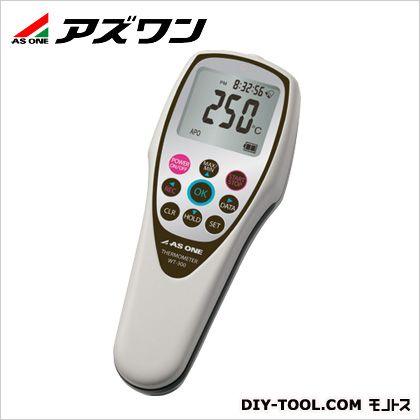 【送料無料】アズワン 防水デジタル温度計 65×30×150mm 2-3799-03 0