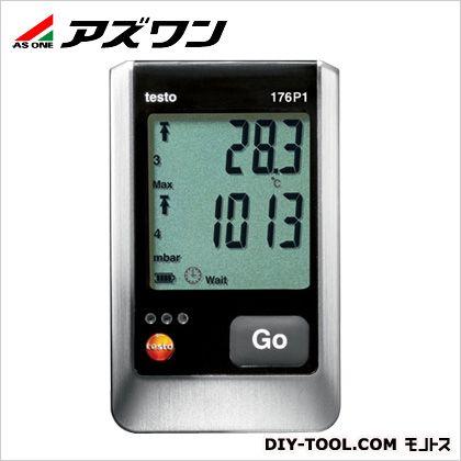 温湿度・気圧データロガ   1-3234-07