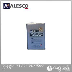 カンペハピオ シロアリタックル(土壌用白アリ防除剤) 0.8L