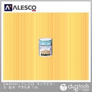 【送料無料】カンペハピオ キシラデコール白木やすらぎ 1.6L