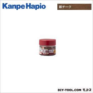 カンペハピオ 油性ウレタン着色ニス 新チーク 100ML