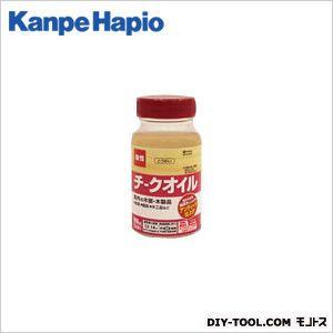 カンペハピオ チークオイルA 100ML
