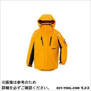 防寒ジャケットイエローM  Mサイズ AZ-6063-019-M
