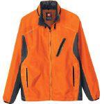 フードインジャケットオレンジS   10301-163-S