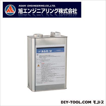【送料無料】旭エンジニアリング RONCO気化性防錆剤水溶性 NAGR-Wガロン