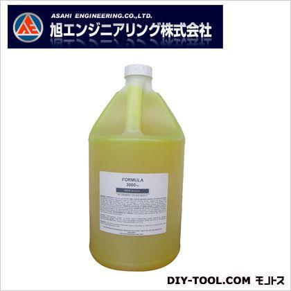 【送料無料】旭エンジニアリング 洗浄剤 F3000