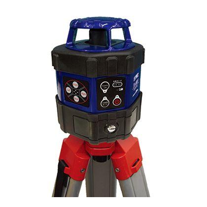 回転レーザーレベル  159×82×28mm PL-600H
