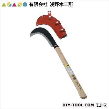 昇鎌両刃230gケース付(鋼付)   03083